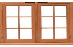 Window Frame by KK Enterprises