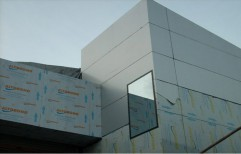 ACP Wall Cladding by Libo Interior Solutions Private Limited