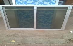 Aluminium Sliding Window by Future Glass & Aluminum Work