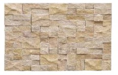 Beige Wall Cladding by Blue Bird Minerals