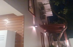 FRP Exterior Wall Cladding by Gkp Building Products, Coimbatore