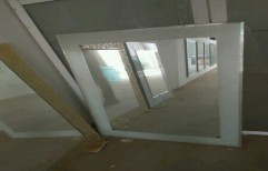 Glass Windows by Shri Krishna Aluminum Works