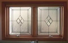 Glass Windows by Pamban Enterprises