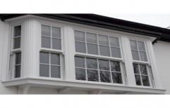 Skyler UPVC Window by Anaya Alu Decor