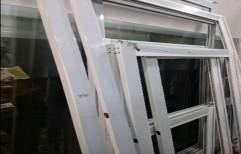 Sliding Windows by Rudra Aluminium
