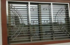 Steel Window by Anndeswer Rolling Sutter Enterprises