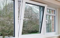 UPVC Tilt And Turn Window by B..K. Enterprises