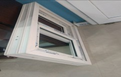UPVC Windows by Super Glaze Contracting & Trading