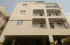 UPVC windows site work by Balakrishna Windows