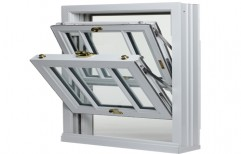 Vertical Sliding Windows by Modern Interio Developers Private Limited