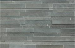 Wall Panel Cladding by Krazy Stones