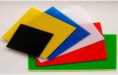 PVC Acrylic Sheet by Lakshmi Enterprises