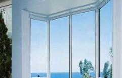 Casement Windows by D Glaze