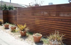 Exterior Wall Cladding by Red Floor India