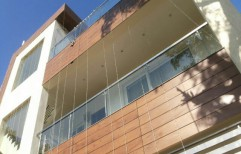 Exterior Wall Cladding by Cypress Building Solutions