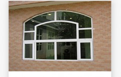 Fixed Window by SS Polymers