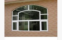 Fixed Window by Sri Jagannatha Pvc & Aluminium Works