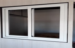 German UPVC Windows   by Eerika Enterprises