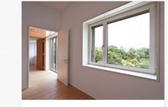 Glass Windows by Agrawal Fabricators