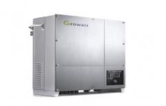 Growatt Solar Inverter  by Illumine Energy Solutions