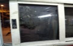 Sliding Windows by AT Aluminium