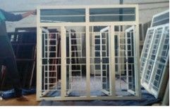 Steel Windows by Sree Surya Chandra Industries