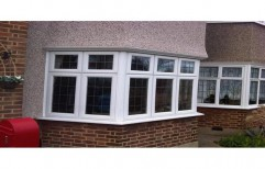 UPVC Bay Window by Lotey UPVC Doors & Windows