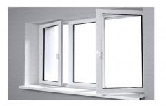 UPVC Window by National Enterprises