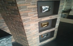 Wall Cladding Tiles by Surani Sales