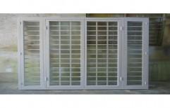 4 Fold French Window  by KSB Enterprises