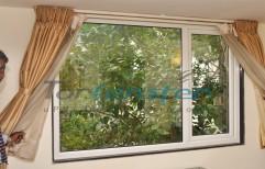 Standard Fixed Glass Window