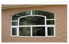 Fixed Window by K.K.R. & Associates