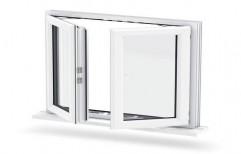 French Casement Window    by Bhagyalakshmi Enterprises