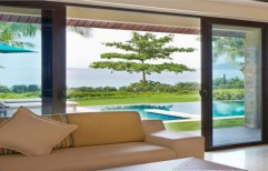 Sliding Windows And Doors by Nivas Integrated Solutions