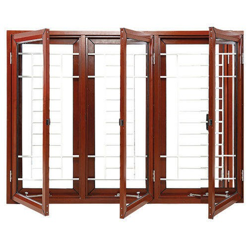 Steel Casement Window  by Ahlada Marketing Private Limited