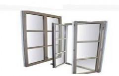 Steel Windows by Alucon Metal