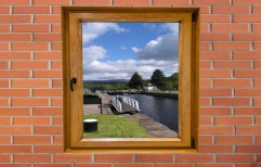 Tilt Turn Window by S & S Solutions