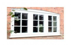 Timber Casement Windows     by Window Solutions