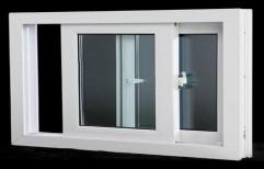 UPVC Windows by Pallium Marketing Pvt. Ltd.