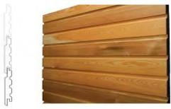 Wooden Wall Cladding by Vanasapati Enterprises