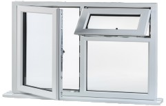 AMD Casement Window     by AMD Overseas Impex India Private Limited