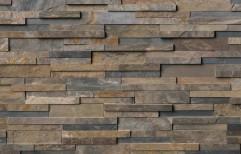 Brown Cladding Wall Tiles by Omaxe Designer Tile