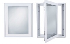 Casement And Fixed Window Series   by Sky Windows