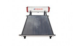 FPC Solar Water Heater by Creative Business Corporation