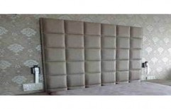 Leather Wall Cladding by Vinyork Leather Works