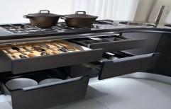 Modular Kitchen Accessories by Lakshmi Enterprises