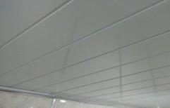 PVC Cladding   by Galaxy Interior & Exteriors