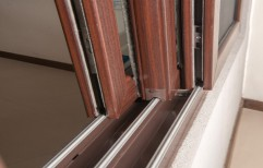 Sliding Window      by S & S Solutions