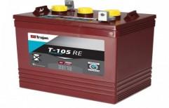 Solar C10 Battery  by Illumine Energy Solutions