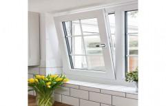 Tilt Turn Window, Size: 8 Feet * 4 Feet